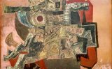 Bức tranh một triệu USD của Việt Nam