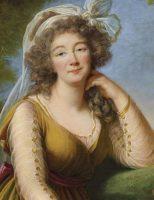 Madame du Barry: Từ gái điếm đến Người tình cuối cùng của Vua Louis XV