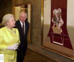 Tranh của Francis Bacon lấy cảm hứng từ Oresteia dự kiến sẽ có giá hơn 60 triệu USD.