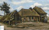 Bức tranh Van Gogh trị giá 15 triệu EUR có giá ban đầu chỉ 4 bảng Anh.