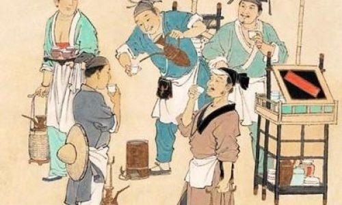 Người cổ đại làm gì để có nước đá và lưu trữ thực phẩm quanh năm?
