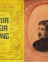 Cuộc đời Vua Gia Long qua sách hiếm của người Pháp 100 năm trước