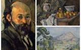 """Cezanne, bậc thầy khai sáng Picasso và Matisse, """"cha đẻ của hội họa hiện đại"""""""