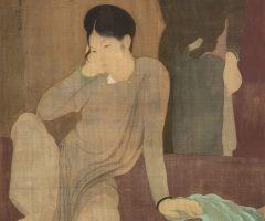 Chuyên gia Nhà đấu giá hàng đầu Christie's : Những điều cần biết khi mua nghệ thuật Việt Nam
