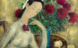 Top 10 tác phẩm đắt giá nhất được bán ra tại Pháp năm 2020