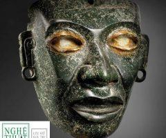 """Christie's bị tố bán """"di sản văn hóa"""" đánh cắp, danh hoạ Matisse từng sở hữu cổ vật là đồ ăn cắp?"""