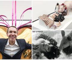 Ông hoàng Pop-Art Jeff Koons bị phạt 190 ngàn USD do đạo ý tưởng