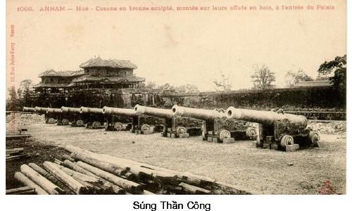 Sự chuyển giao kỹ thuật quân sự từ nhà Minh, Trung Hoa và sự vươn lên của vùng lục địa phía bắc Đông Nam Á (vào khoảng 1390-1527)