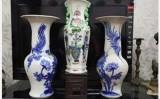 Gốm sứ Biên Hòa : lịch sử và nghệ thuật tạo hình