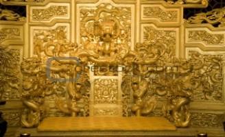 Màu được tôn sùng ở Trung Quốc cổ đại