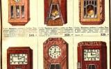 Jura và những chiếc đồng hồ của dòng họ ROMANET
