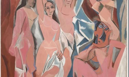Picasso – tia mặt trời không bao giờ tắt