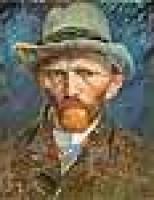 Vincent Van Gogh (1853 – 1890)  nhà danh họa đắt giá nhất