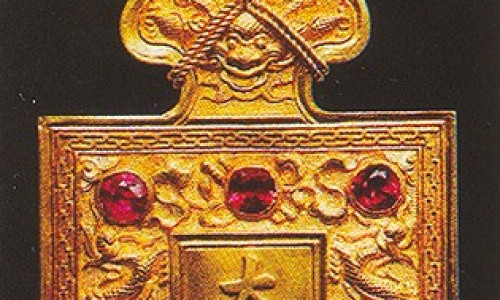 Một số hình ảnh về lệ bài dưới thời Nguyễn