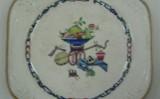 Đồ sứ Anh Quốc ngự dụng thời Minh Mạng