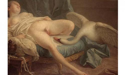 Rococo: qua bao nhiêu ghét bỏ vẫn phù phiếm, mỹ miều