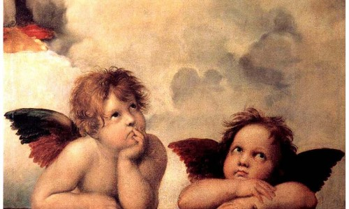 Mannerism: Đứa em hỗn độn và vặn vẹo của Phục Hưng