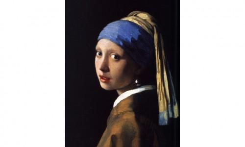 """""""Nghi án"""" dùng máy ảnh của Johannes Vermeer"""
