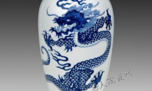 Đồ sứ phỏng cổ Trung Quốc