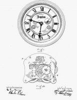 Angelus và những chiếc đồng hồ