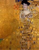 Art Nouveau: đường cong, phụ nữ hồ ly, chất liệu lung linh, nhiều nguồn cảm hứng