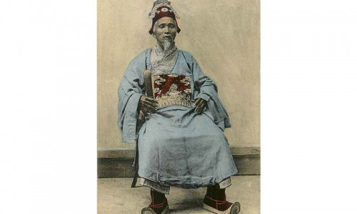 Lịch sử lễ phục việt nam