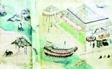 Xứ Thuận – Quảng trên hai tranh cuộn Nhật Bản thời EDO