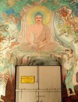 Phật giáo qua tranh