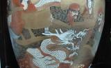 Đồ sứ màu của Nhật Bản (phần 2) : Kutani và Nabeshima