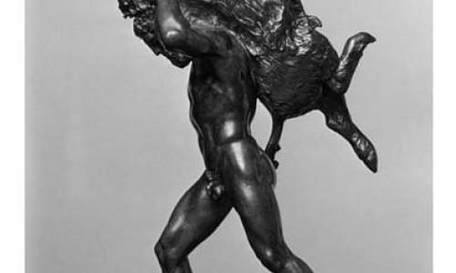 Học truyền thuyết Hercules qua tranh và tượng cổ Hy Lạp (phần II)