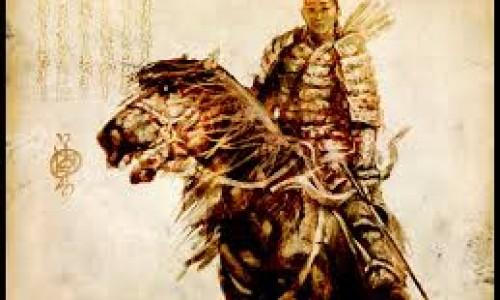 Vó ngựa và Cánh cung
