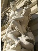 Học truyền thuyết Hercules qua tranh và tượng cổ Hy Lạp (phần III)