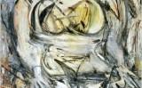 Tại sao bức tranh Woman III lại đáng giá 149,1 triệu USD