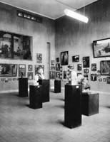 Trường Mỹ thuật Đông Dương   1925-1945