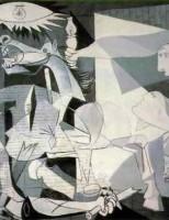 Pablo Picasso – chuyện trò với Jerome Seckler về bức Guernica, 1945