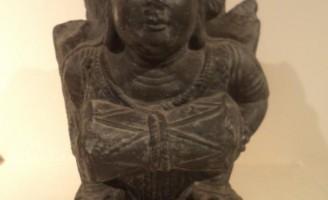 Bảo tàng Mỹ Thuật Việt Nam (Phần II): Mỹ thuật thời Lý