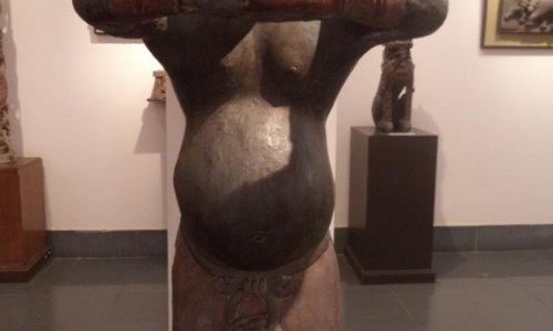 Bảo tàng Mỹ Thuật Việt Nam (Phần V) : mỹ thuật thời Lê Sơ – Mạc