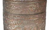 Đồ bạc nhật dụng thời Nguyễn ở bảo tàng cung đình Huế