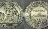 Đồng tiền ngoại thương vào thế kỷ XIX tại Việt Nam