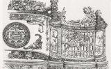 Khảo Về Tứ Linh: Lân, Long, Qui, Phụng Trong Mỹ Thuật Việt Nam Ngày Xưa