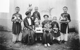 Việt Nam qua mắt giáo sĩ phương Tây: Nhà của người Bắc kỳ