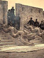 Việt Nam qua ghi chép của người phương Tây: Thành Hà Nội thế kỷ 17