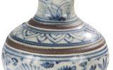Chân đèn thế kỷ XVI/XVIII, giá ước lượng 400 € / 500 €