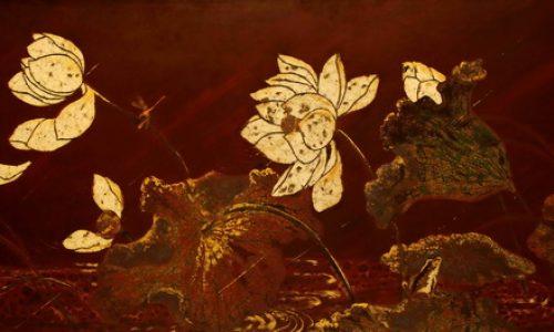 Phạm Hậu – Người đặt viên gạch đầu tiên cho nền tranh sơn mài Việt Nam