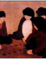 Bảo tàng Mỹ thuật Việt Nam và tranh chép