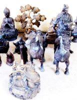 """Những cú lừa trong thế giới đồ cổ – kỳ 4 : Bức tượng """"mỗi ký 80 triệu USD"""""""
