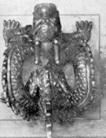 Bảo vật của triều Nguyễn ở Châu Âu