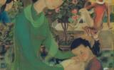 Một số tác phẩm nghệ thuật Việt Nam trong phiên đấu giá ngày 3-4/04/2017 tại sàn Sotheby's