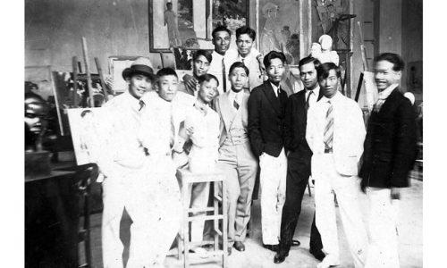 Victor Tardieu tiên sinh với trường Mỹ thuật Hà Nội (Phần II): vai trò của trường Mỹ thuật trong đời sống văn hoá thời Đông Dương