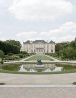 Tham quan bảo tàng Rodin